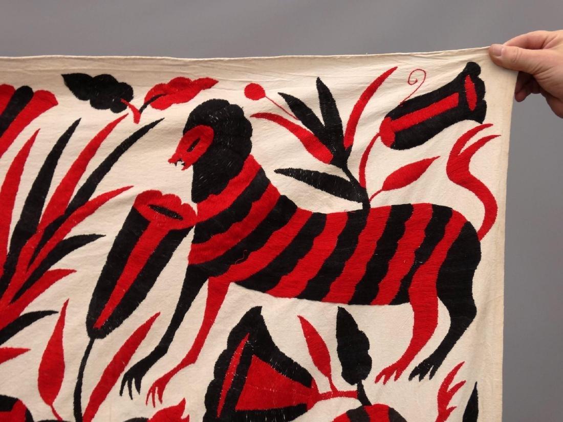 Ethnic Textile - 2