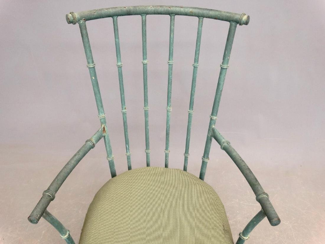 Patio Chair - 2