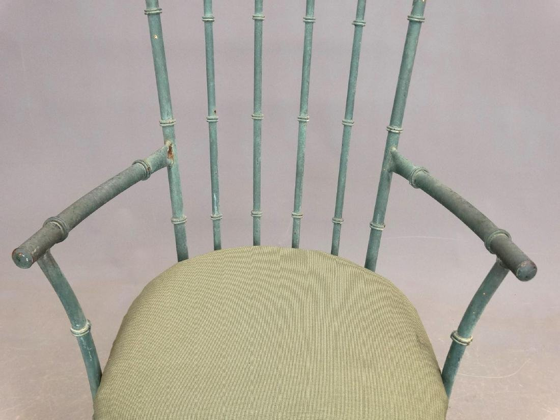 Patio Chair - 3