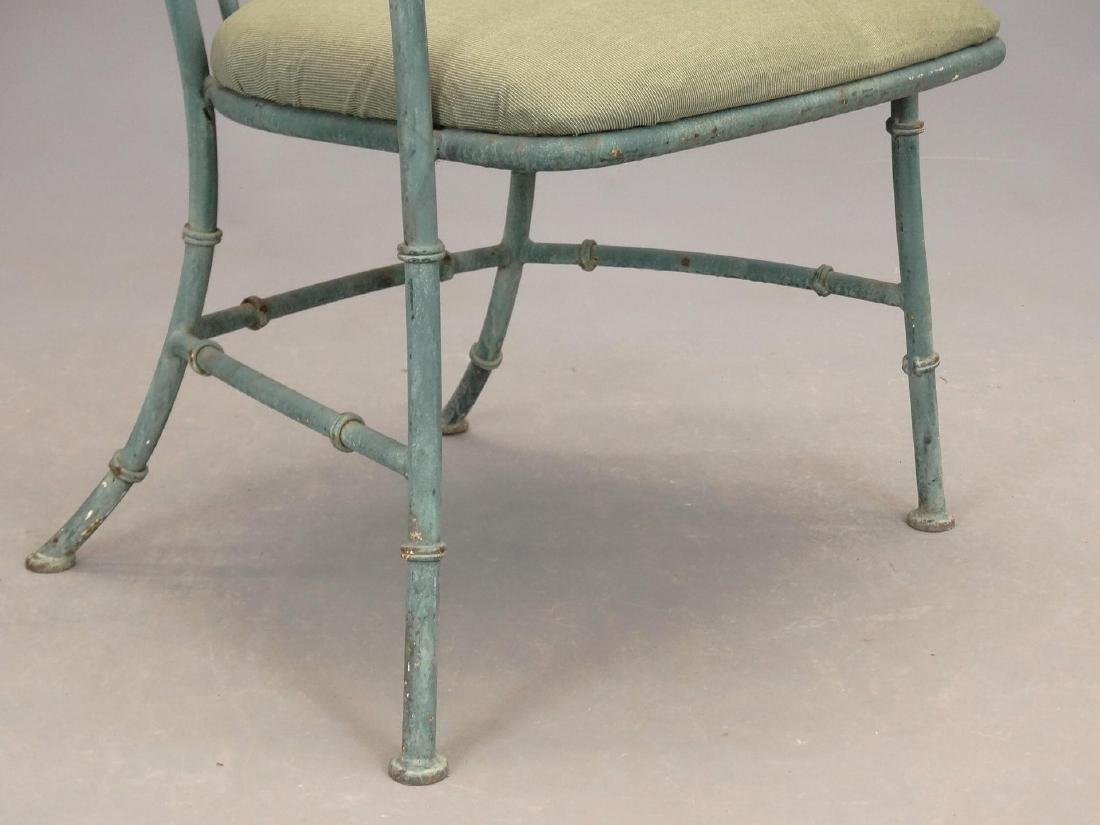 Patio Chair - 4