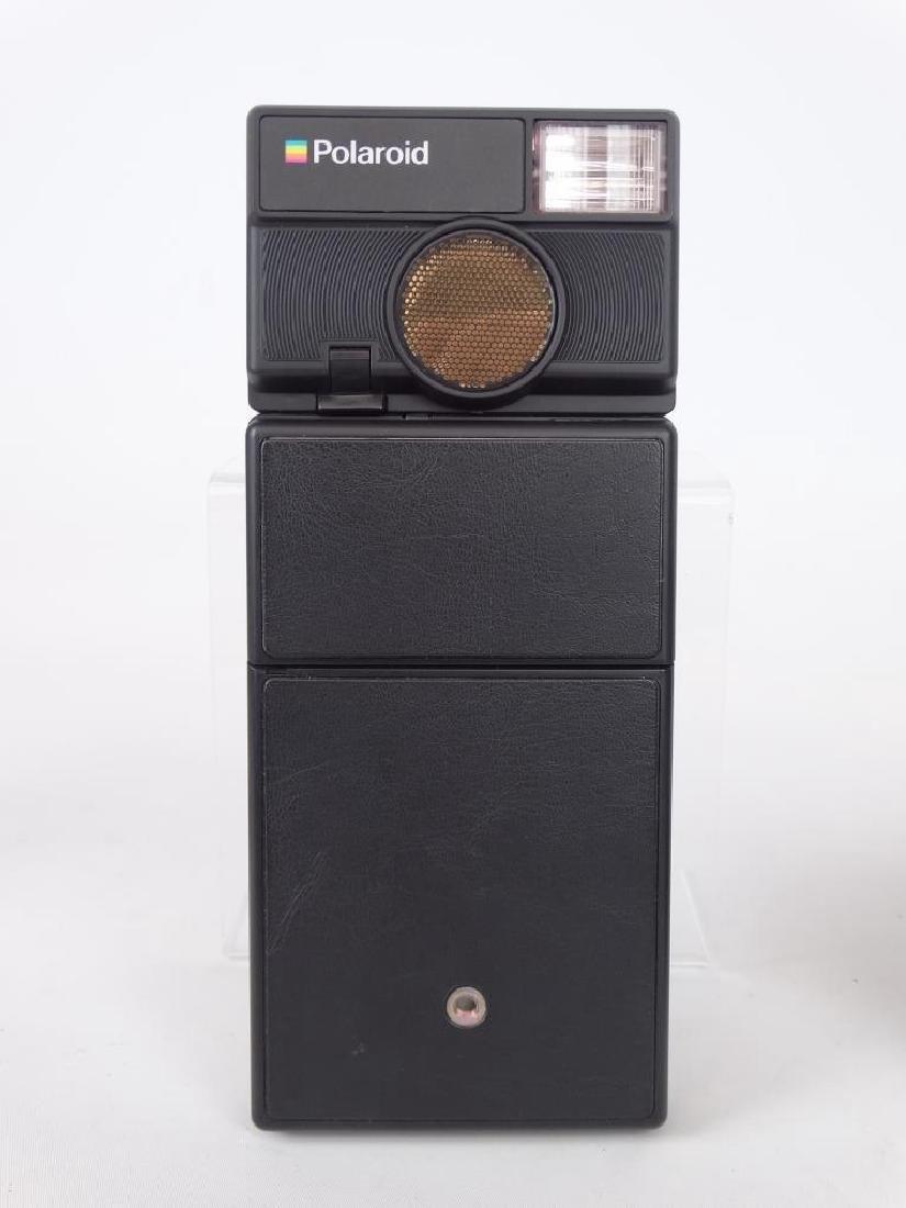 Polaroid Camera - 2