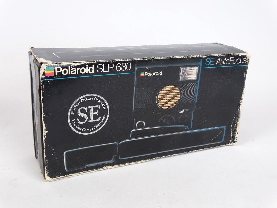 Polaroid Camera - 3