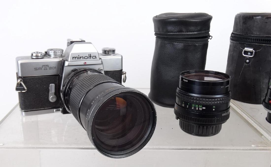 Camera Lot - 2