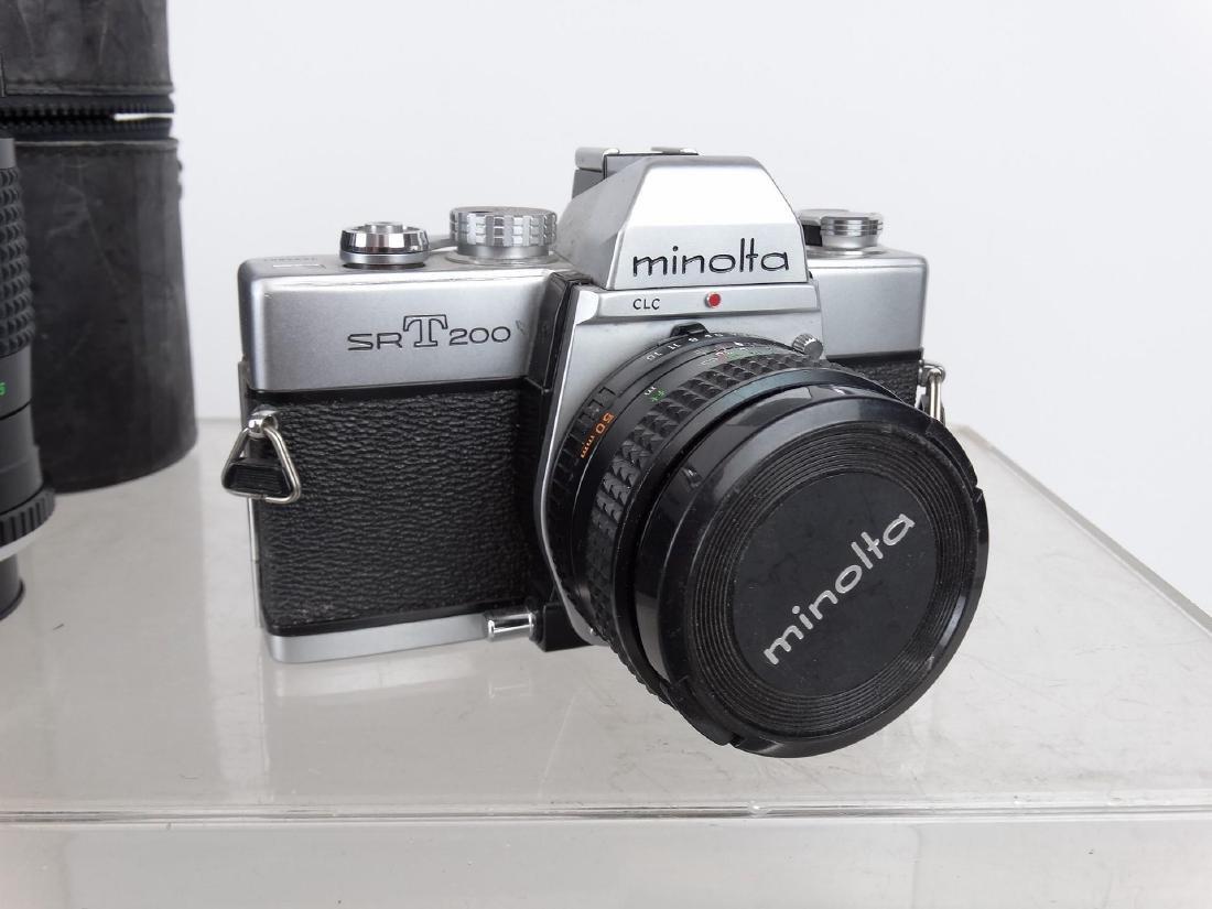Camera Lot - 3