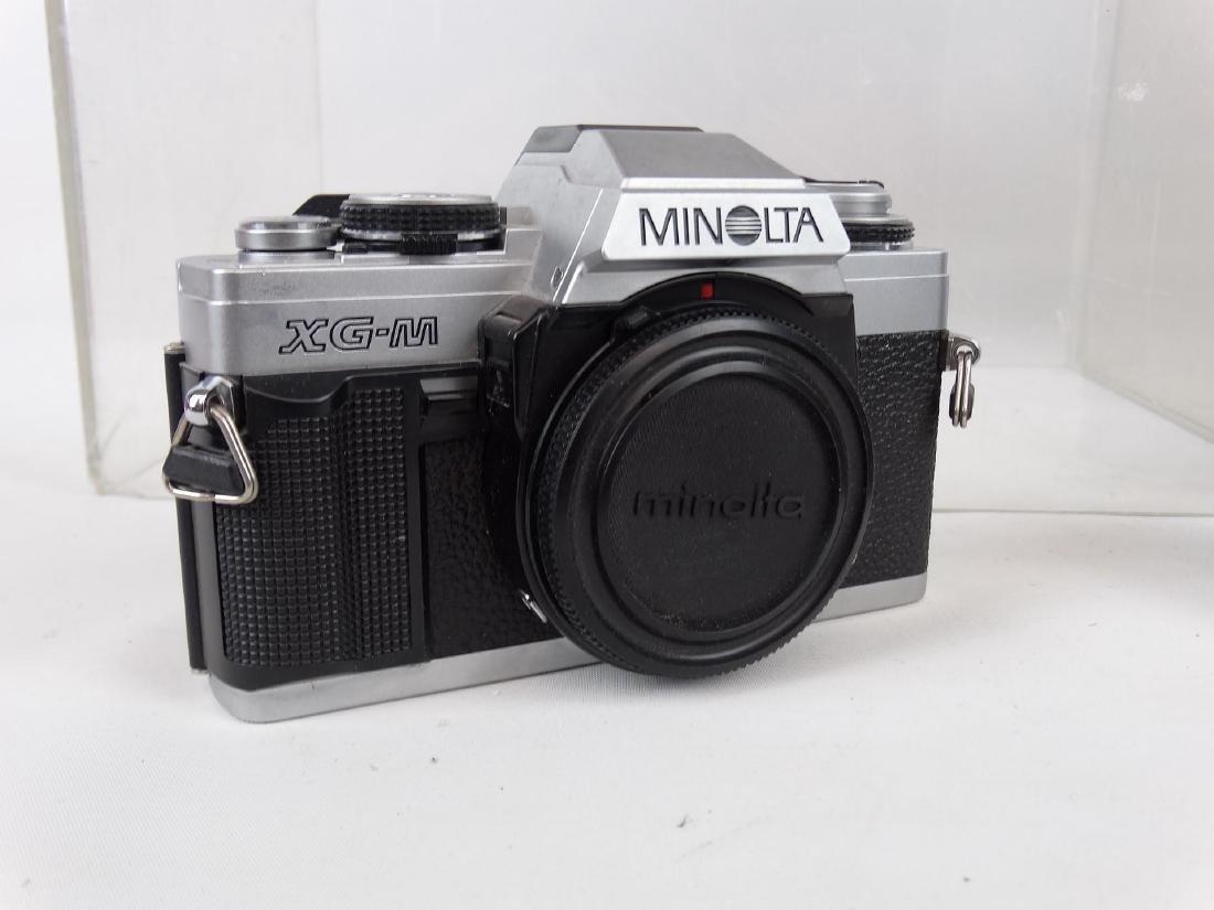 Camera Lot - 4