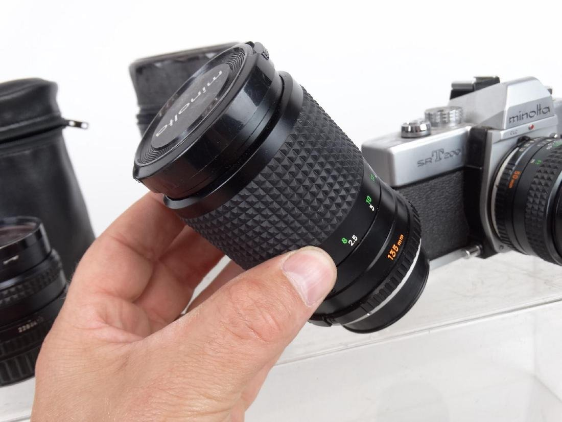 Camera Lot - 6