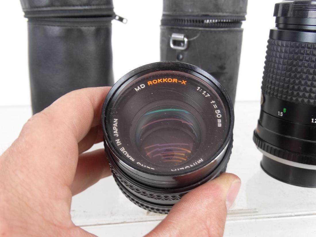 Camera Lot - 7