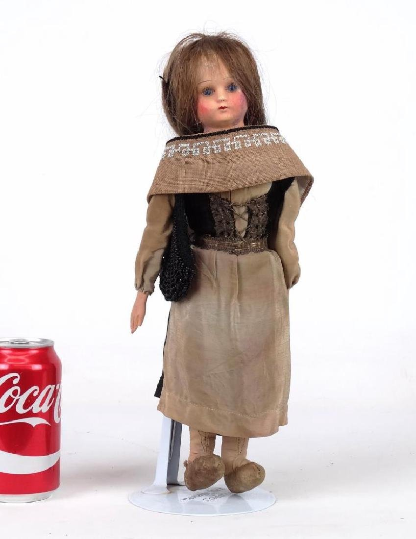Early Doll