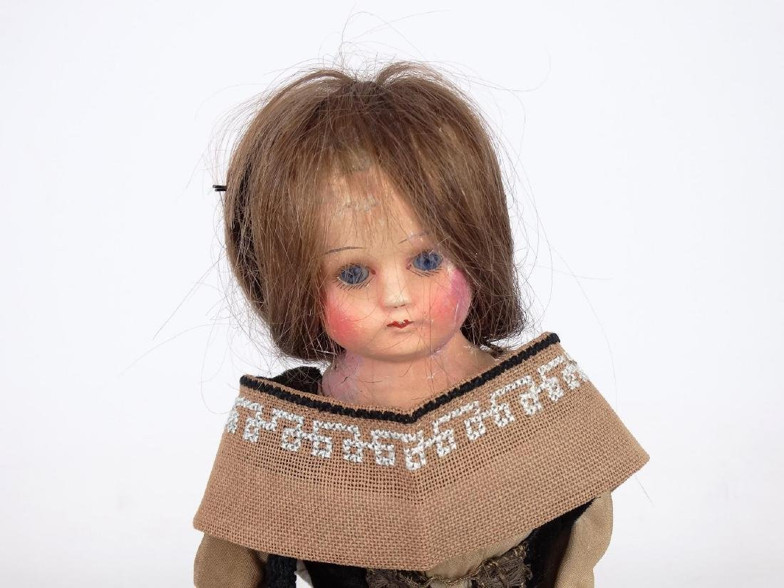 Early Doll - 2