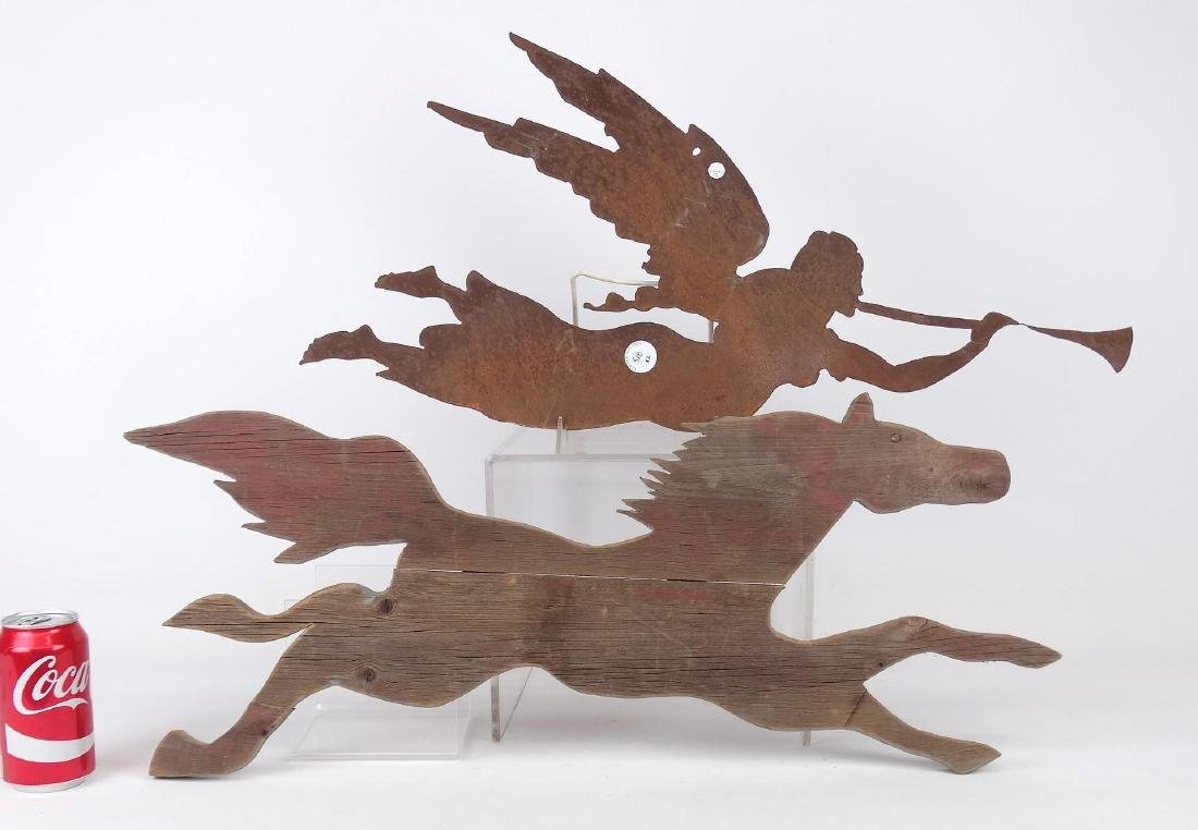 Weathervane Lot
