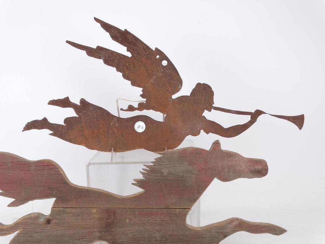 Weathervane Lot - 2