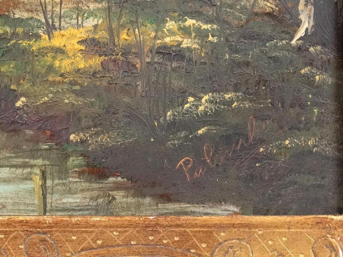 Palomba, Landscape - 3
