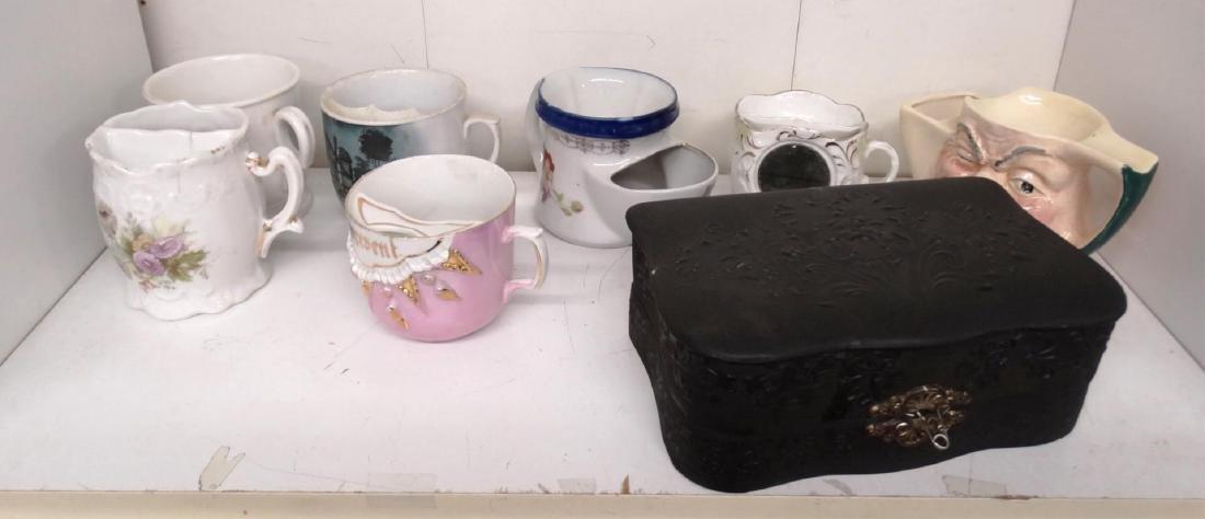 Shaving Mug Collection - 3