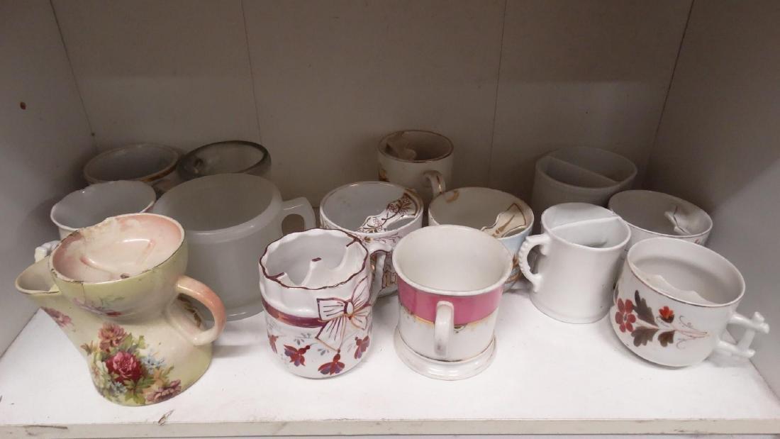 Shaving Mug Collection - 7
