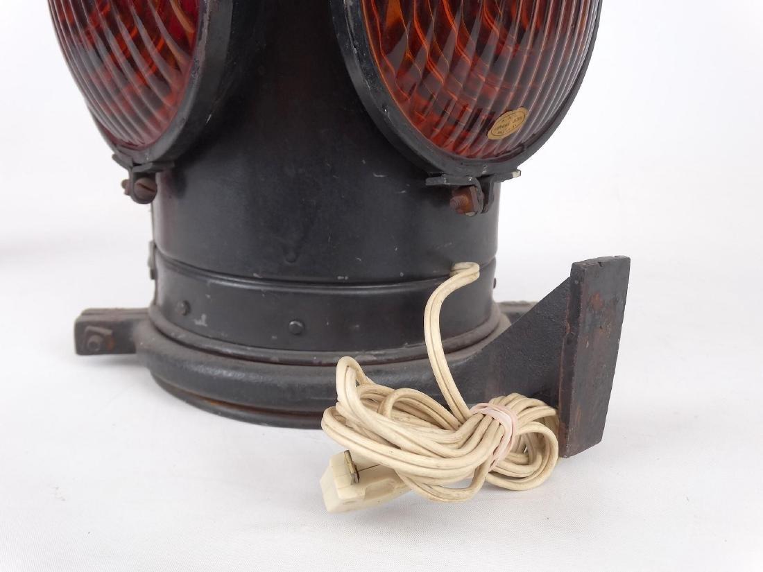 Railroad Lantern - 4