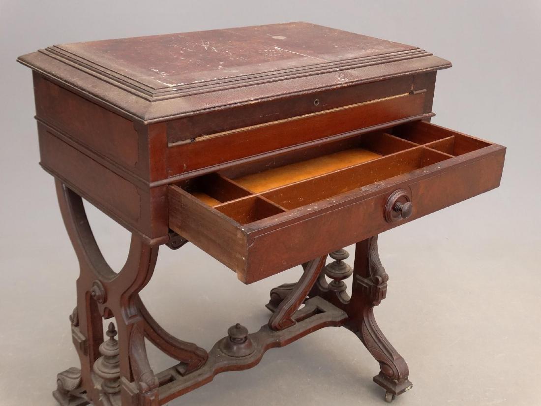 Victorian Desk - 4