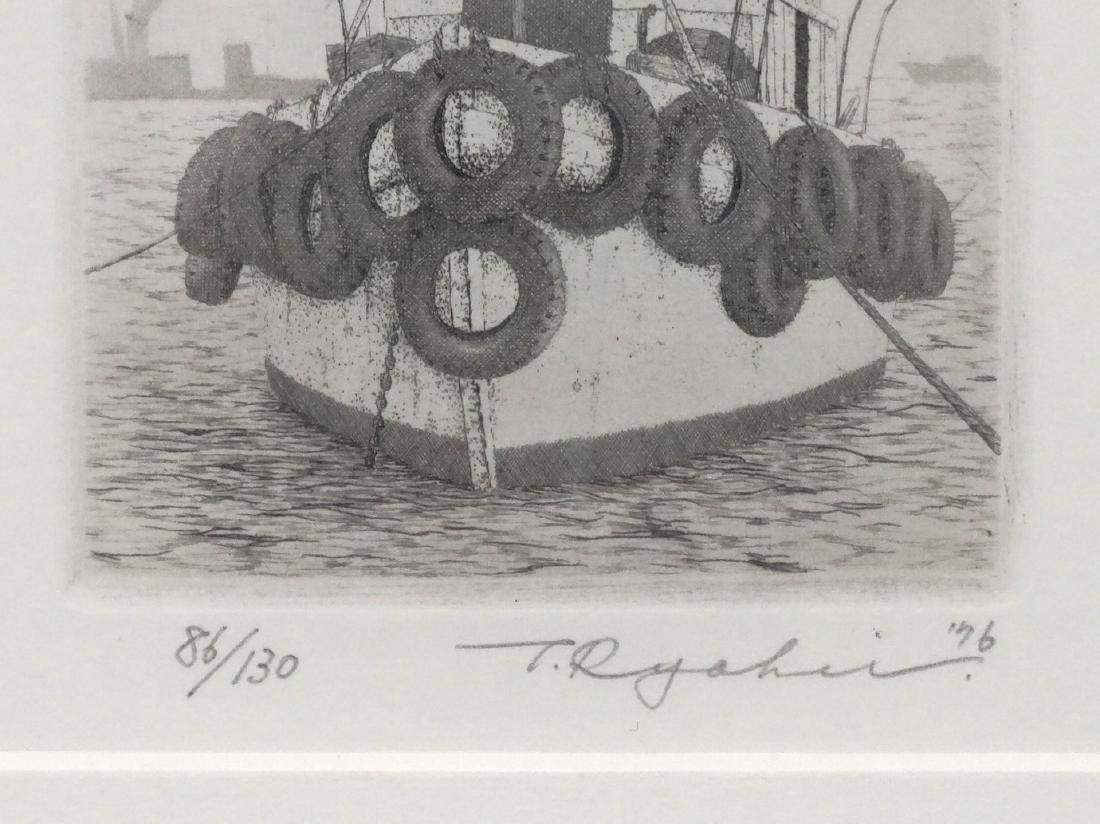 Tanaka Ryohei (b. 1933) - 3