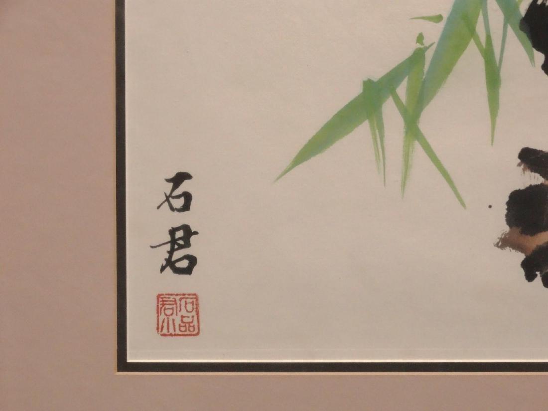 Asian Artwork Lot - 6