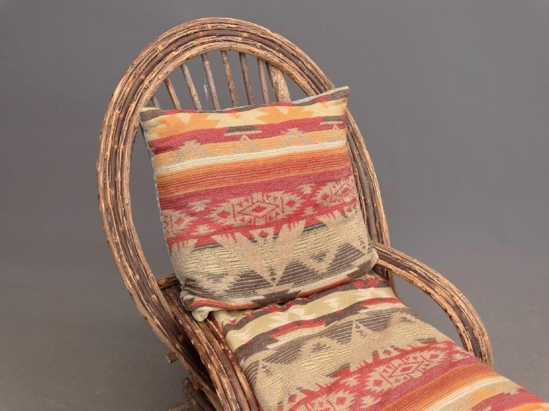 Twig Lounge Chair - 2