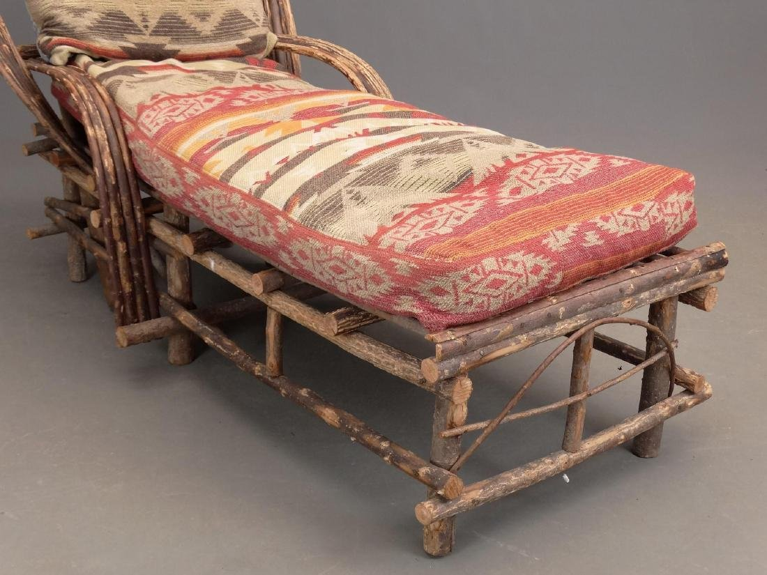 Twig Lounge Chair - 3