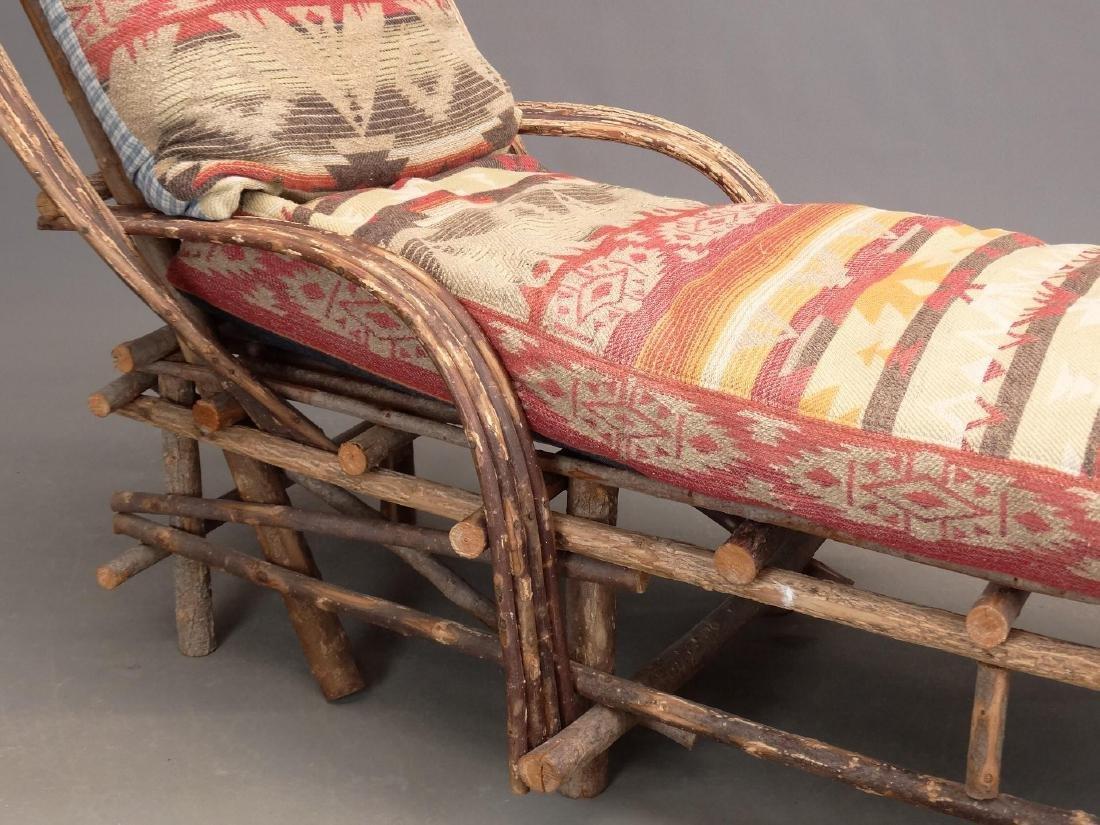 Twig Lounge Chair - 4