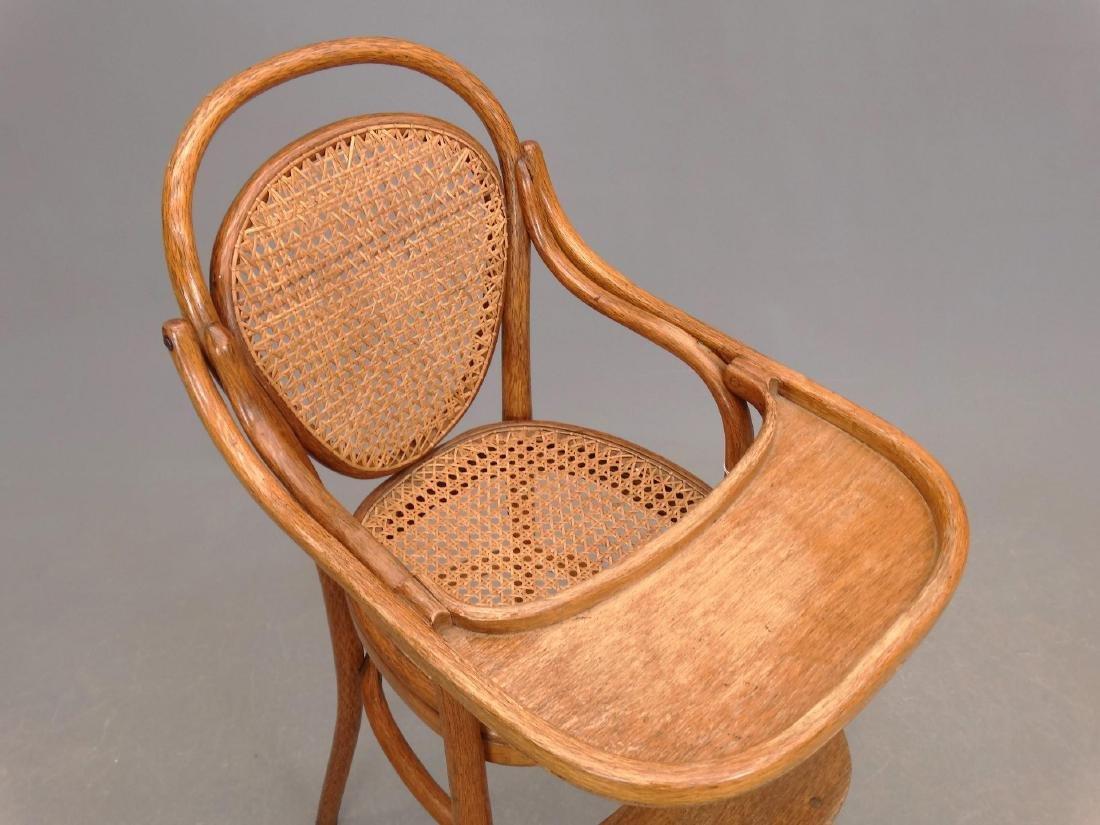 Thonet High Chair - 2