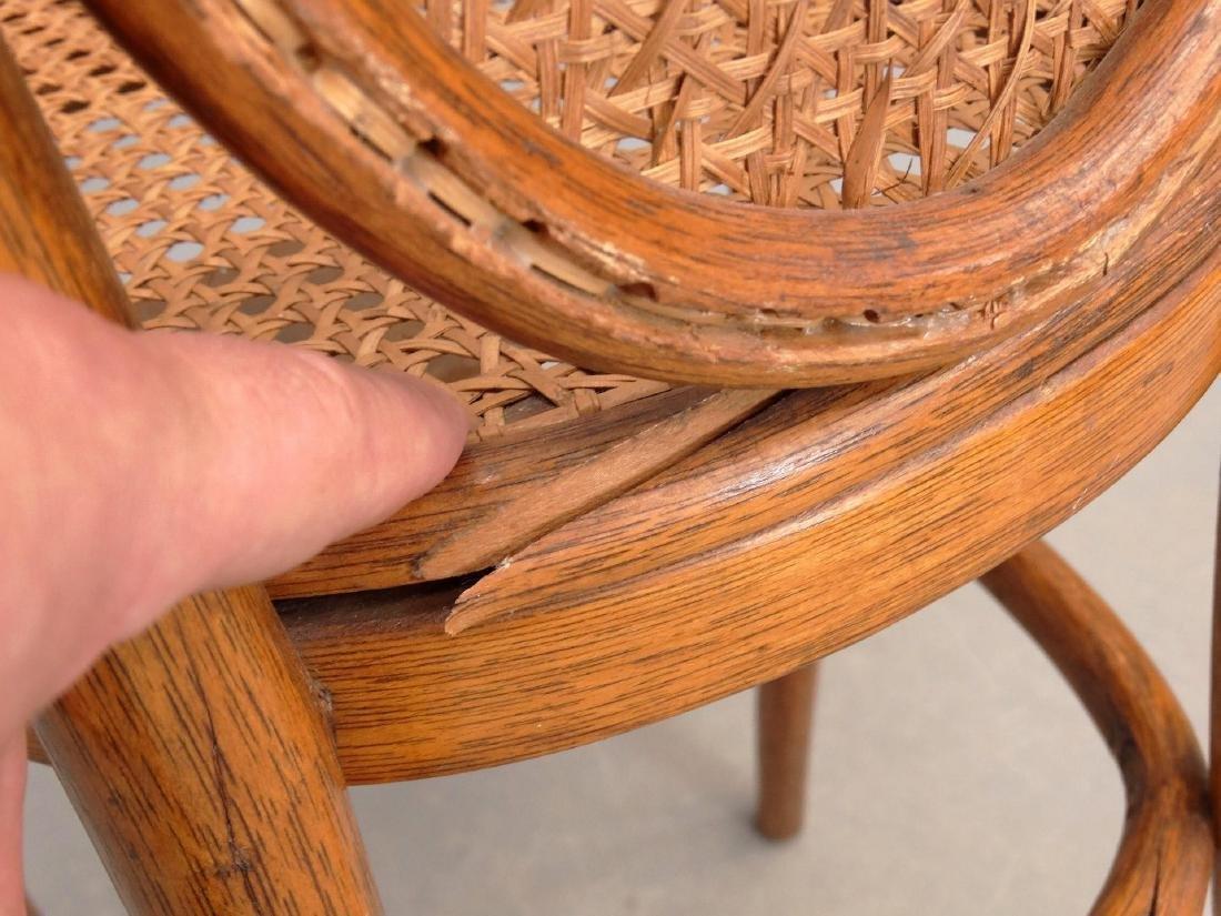 Thonet High Chair - 4