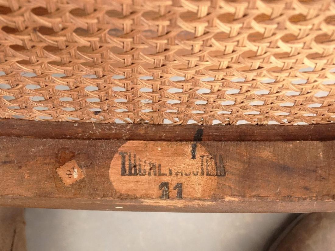 Thonet High Chair - 5