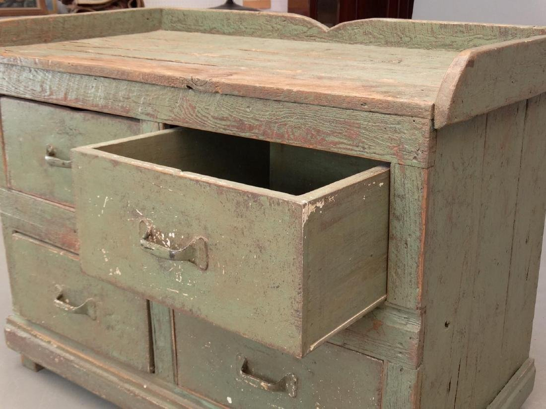 Primitive Cupboard - 4