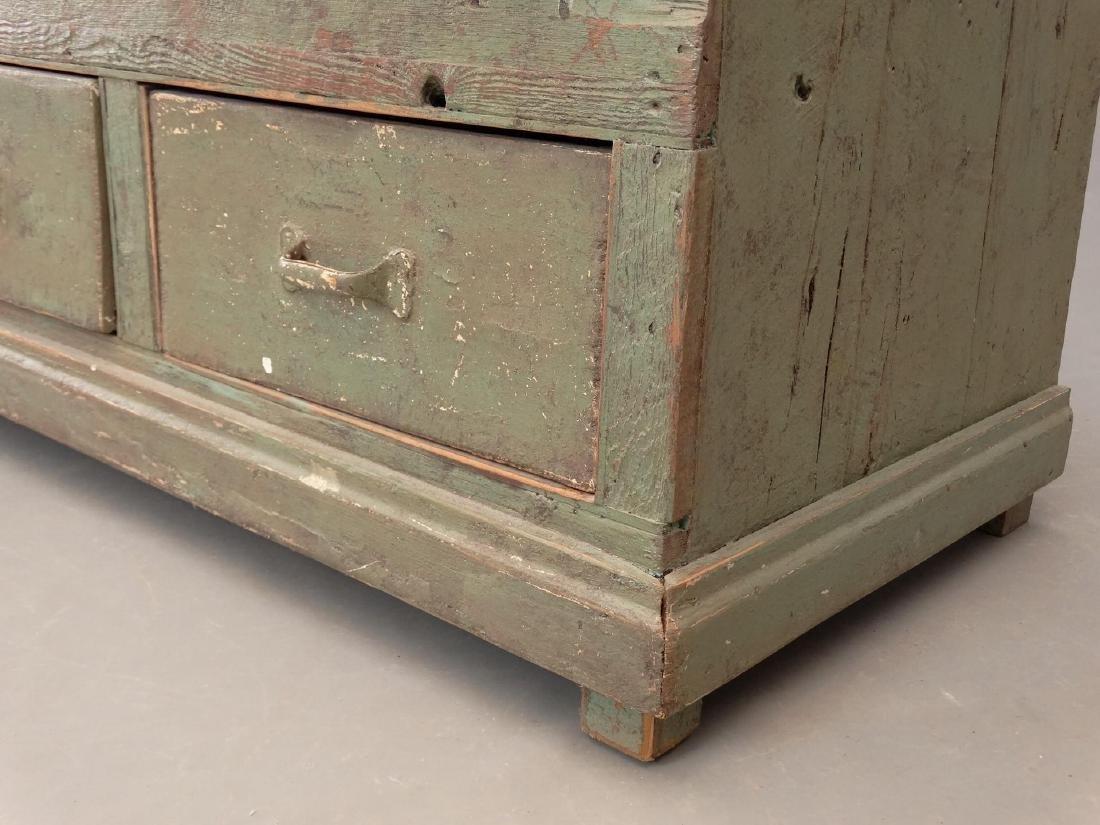 Primitive Cupboard - 5