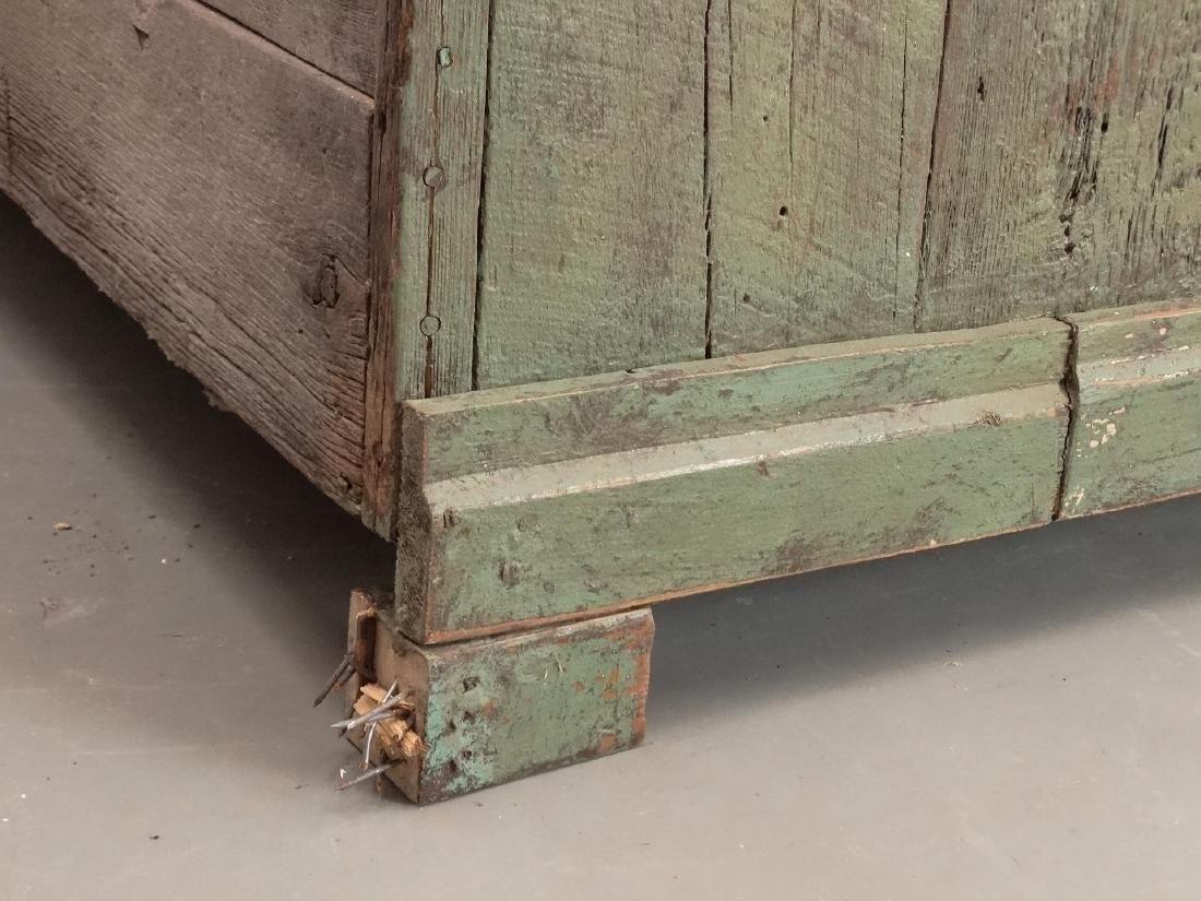 Primitive Cupboard - 6