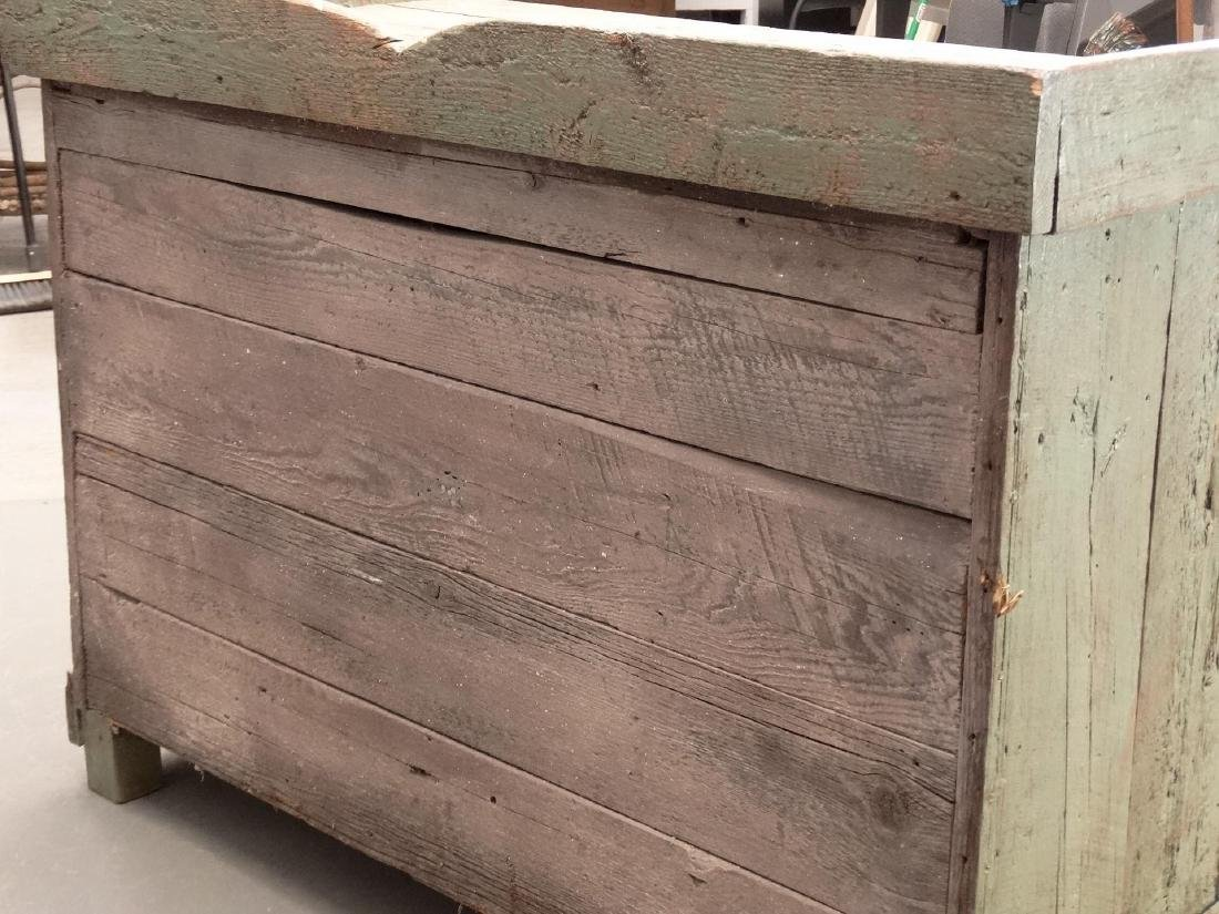 Primitive Cupboard - 7