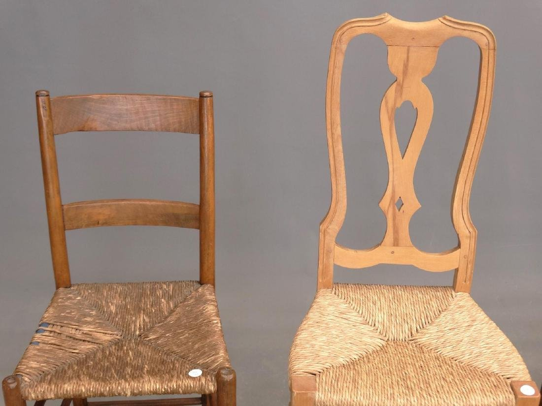 Chair Lot - 3
