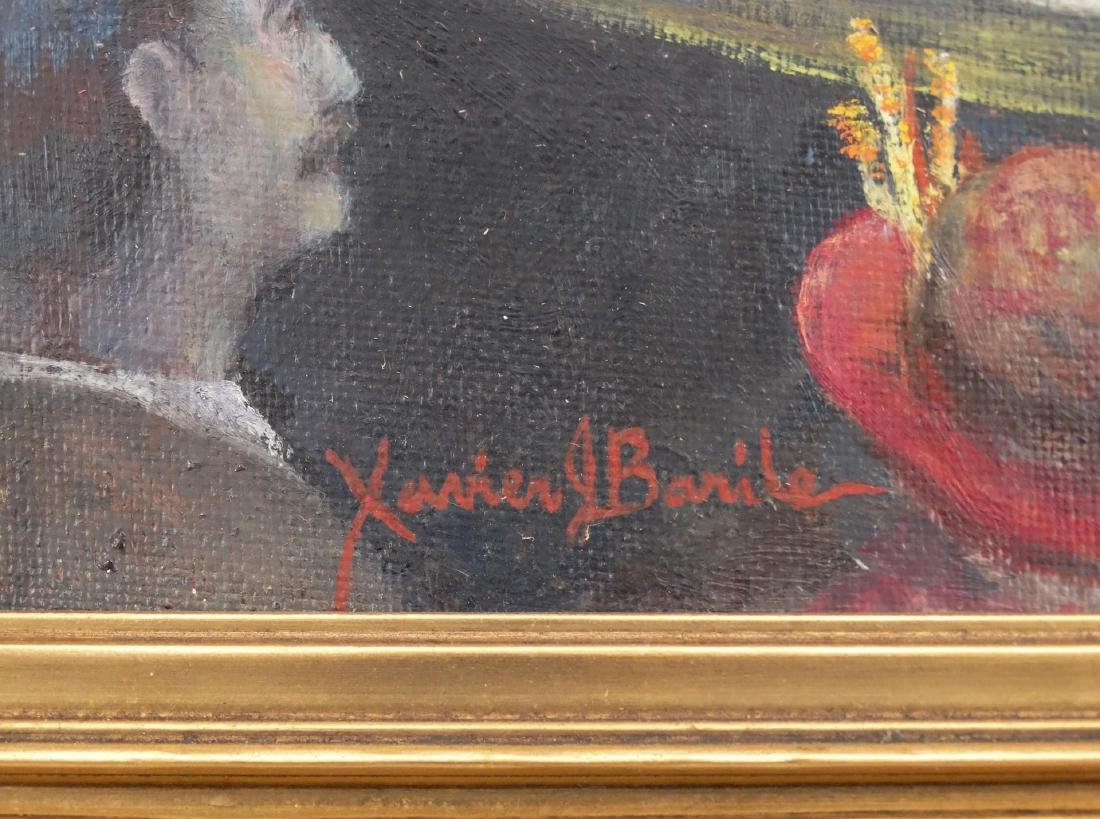 Xavier Barile (1891-1981) - 3