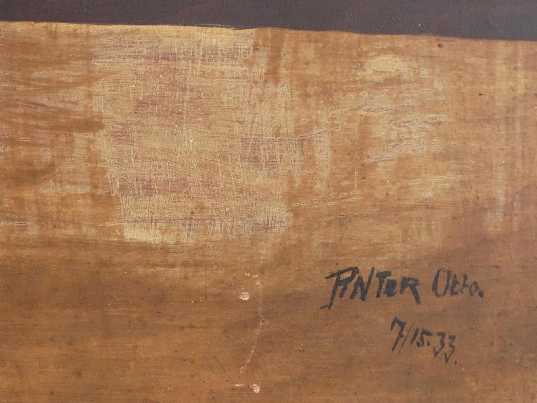 """Pinter Otto """"Ye Willow Inn/Geo. Schweiger"""" - 3"""