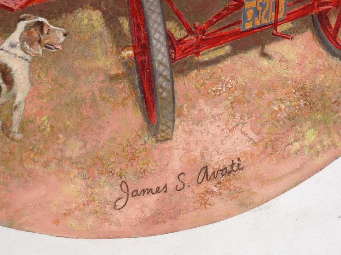 James Avati (1912-2005) - 3