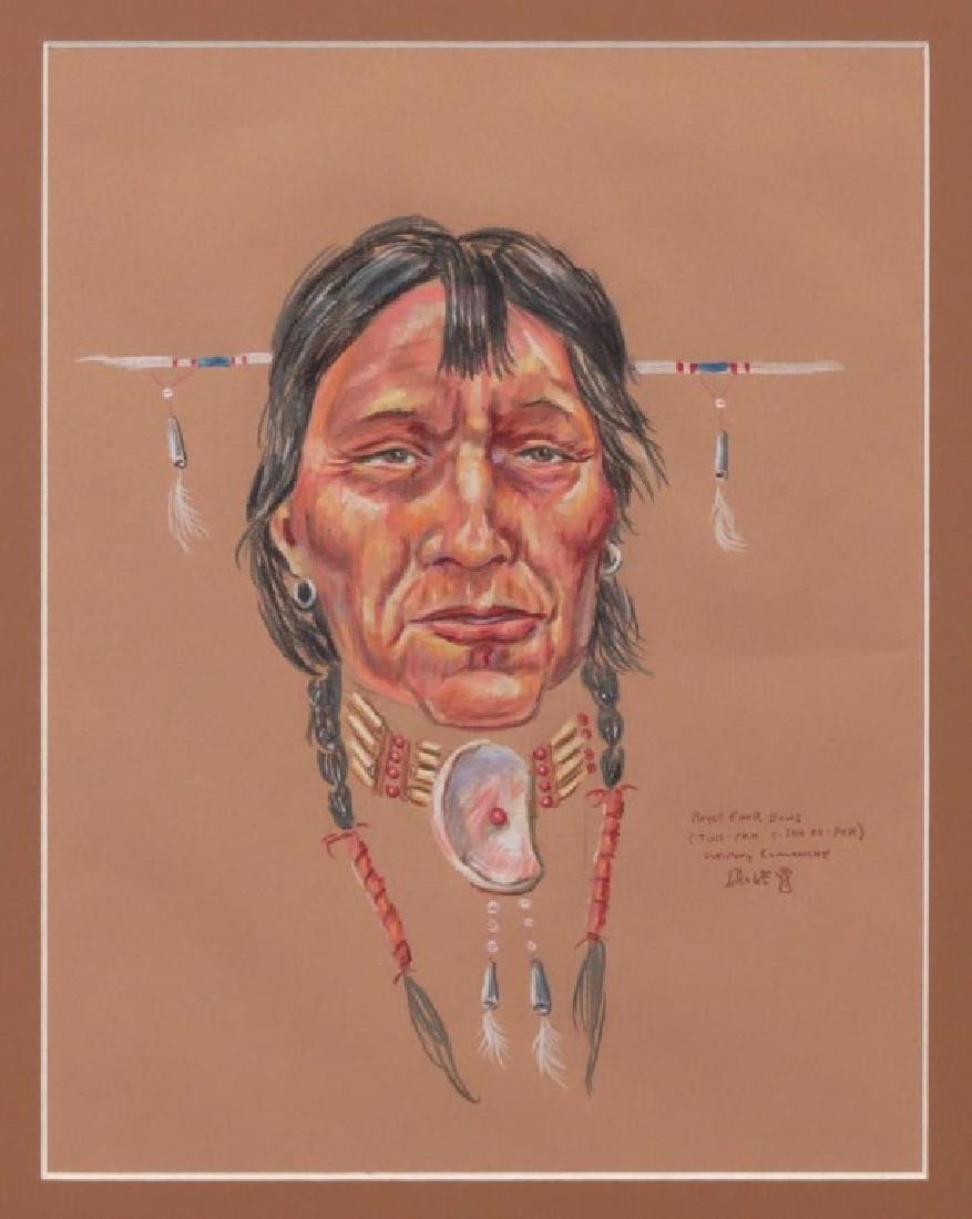 American School, Native Americans - 2