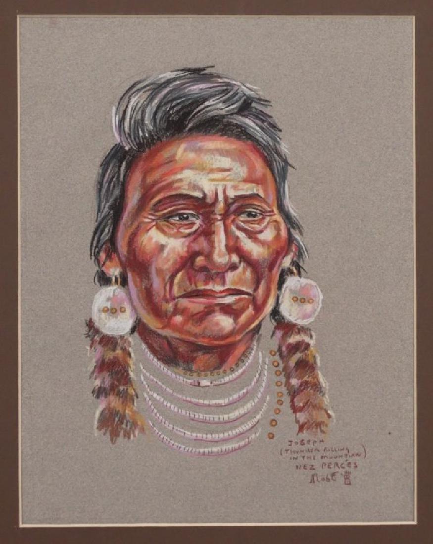 American School, Native Americans - 3