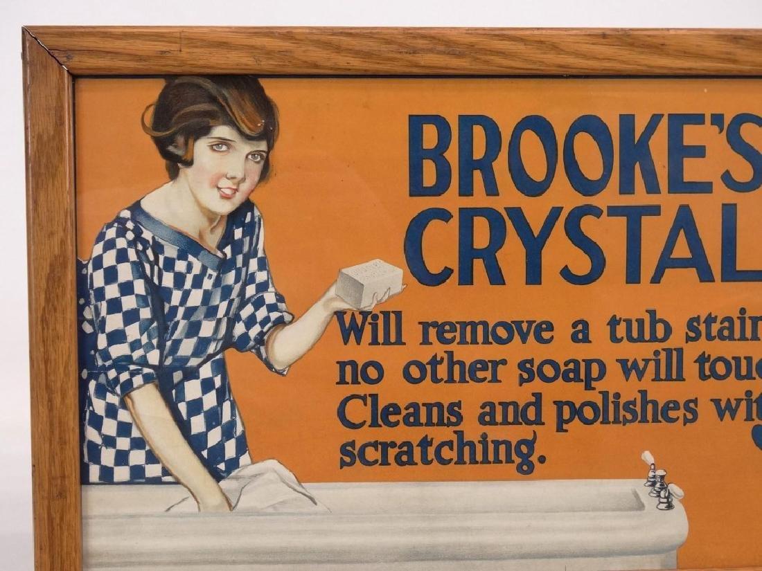 Advertising Poster - 2