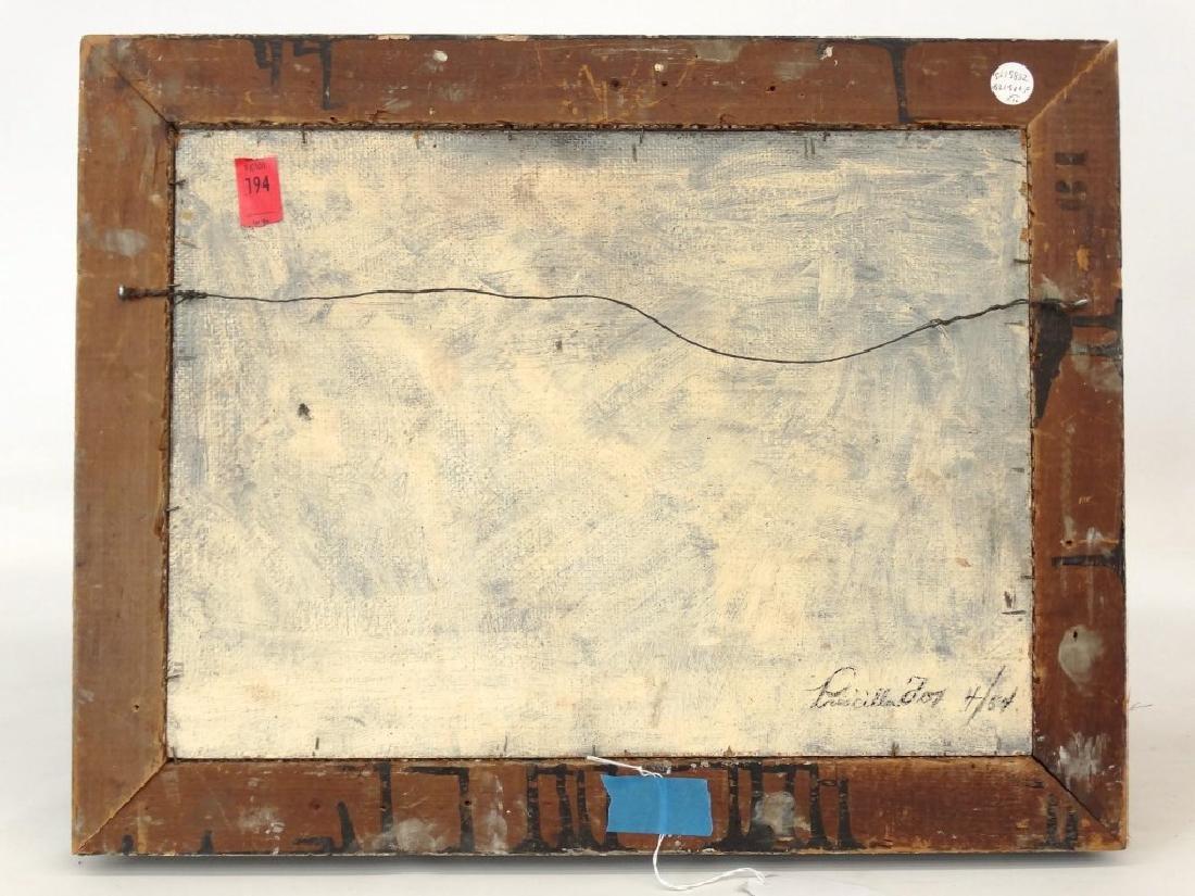 Priscilla Fox (American 20th c.) - 6