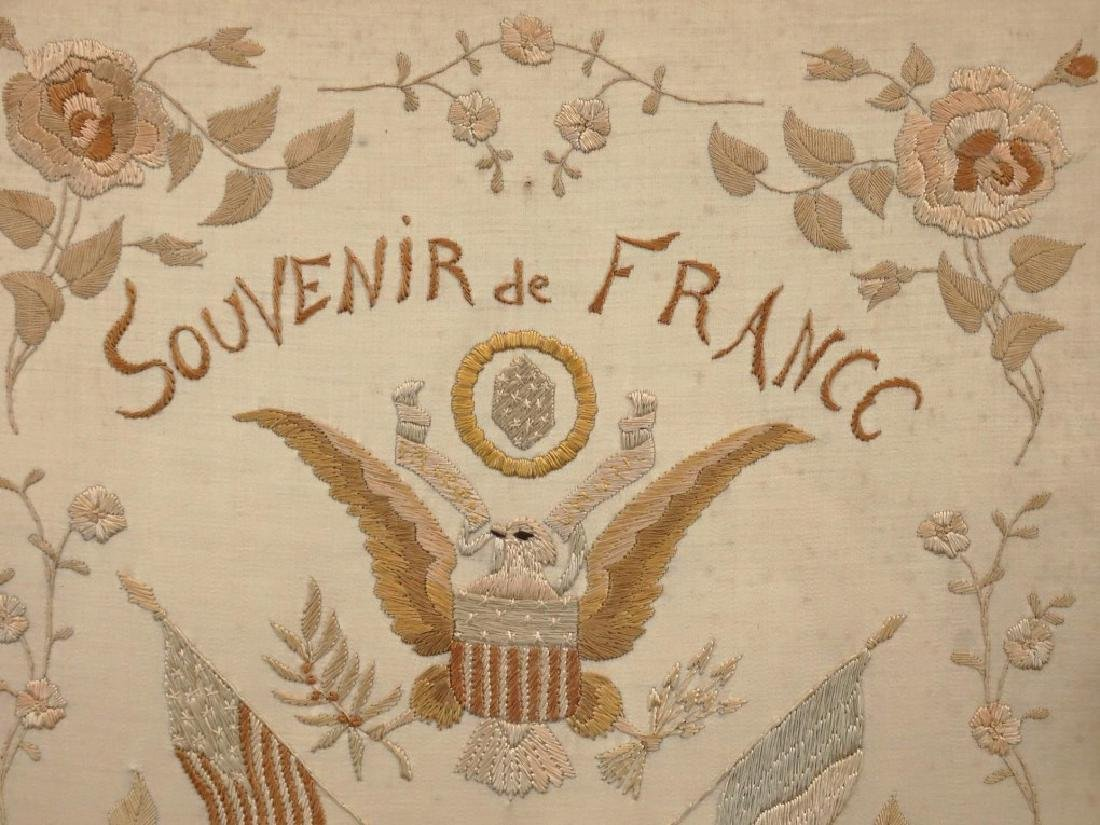 French WWI Needlework - 2