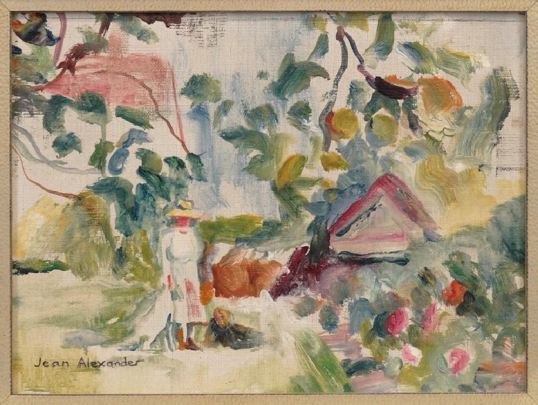 Jean Alexander (1911-1994) - 2