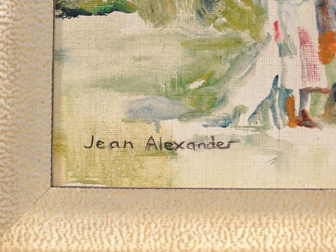 Jean Alexander (1911-1994) - 3