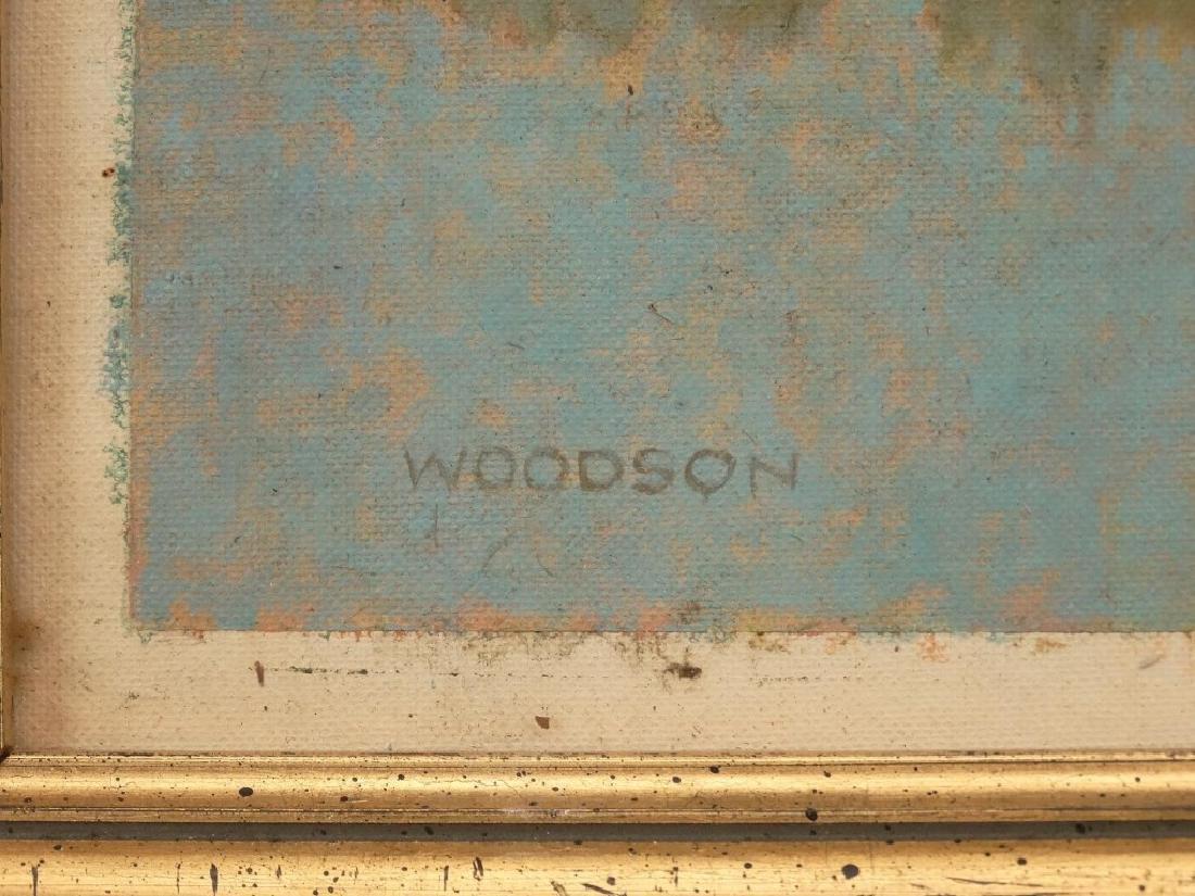 Woodson, Paddlewheeler - 3