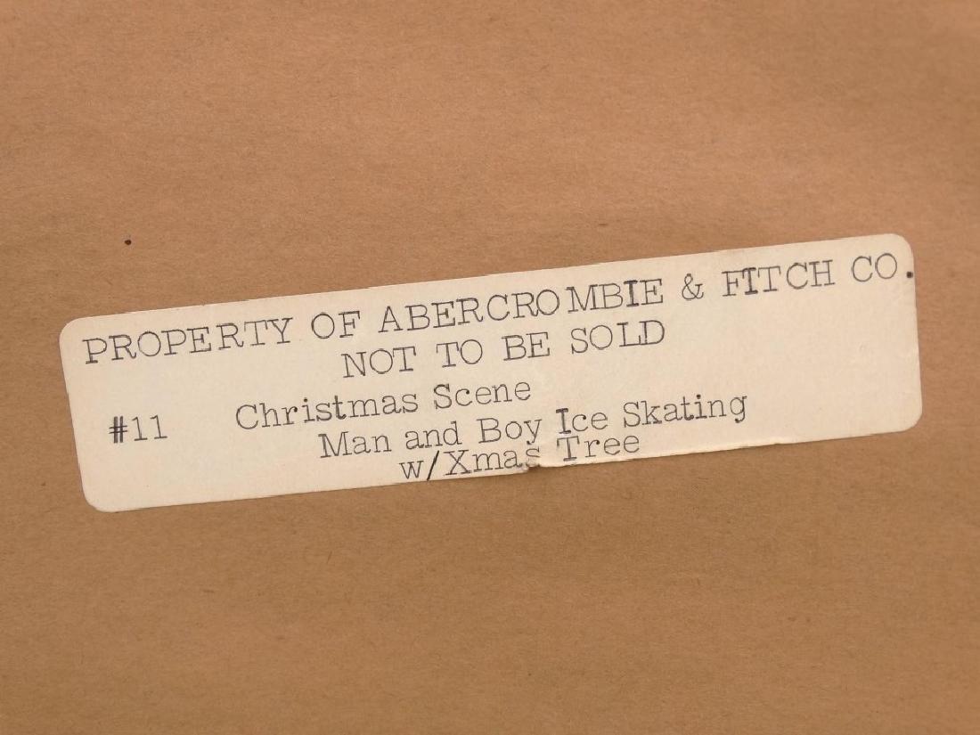 Arthur D. Fuller (1889-1966) - 5
