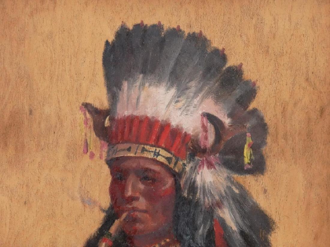 American School, American Indian - 2