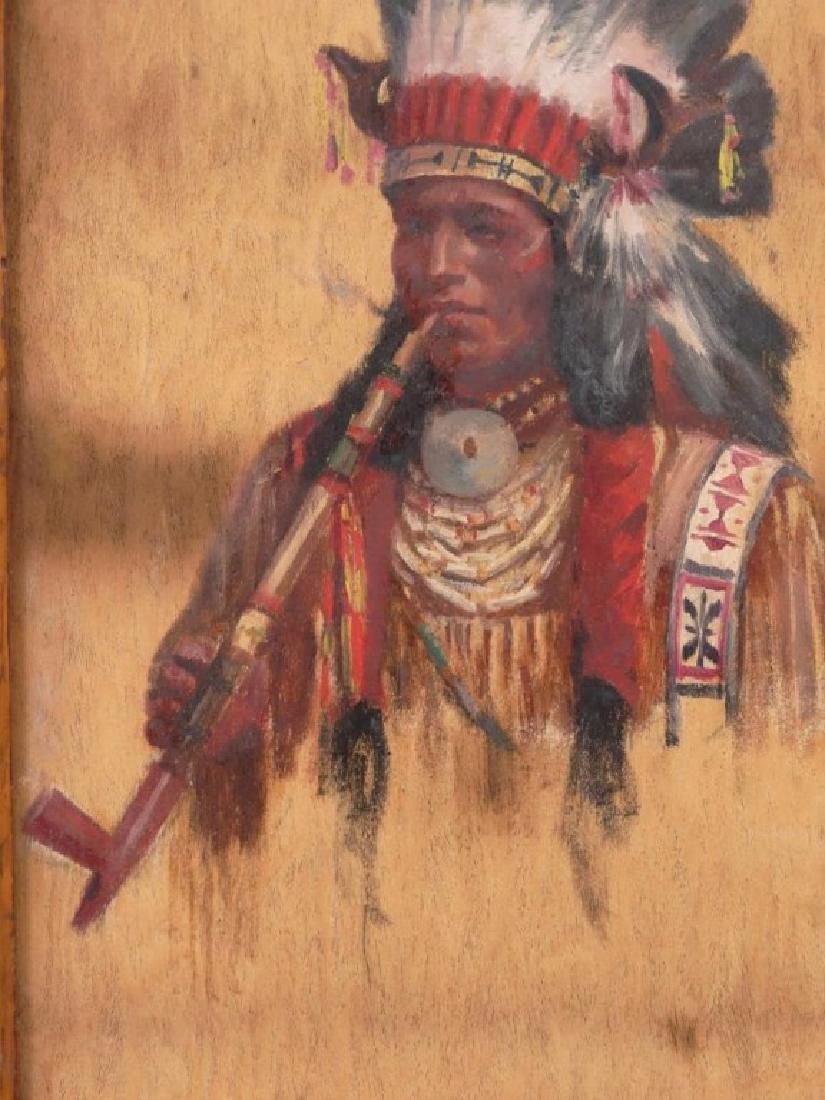 American School, American Indian - 3