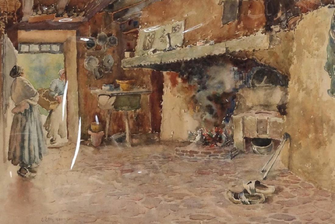 Edward Ertz (1862-1954) - 2