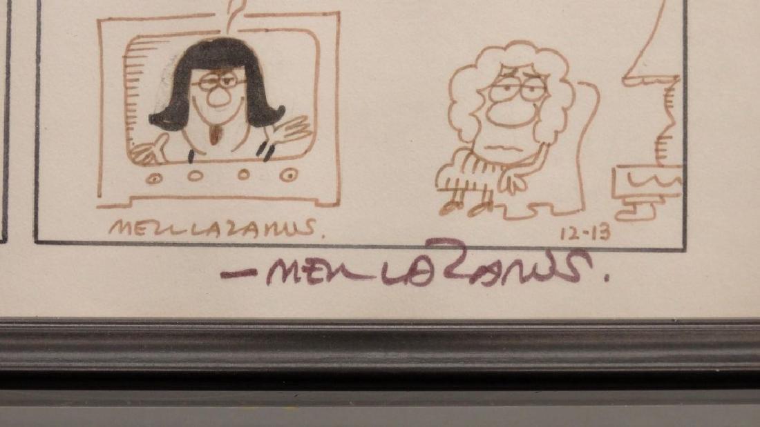 Mell Lazarus (1927-2016) - 5