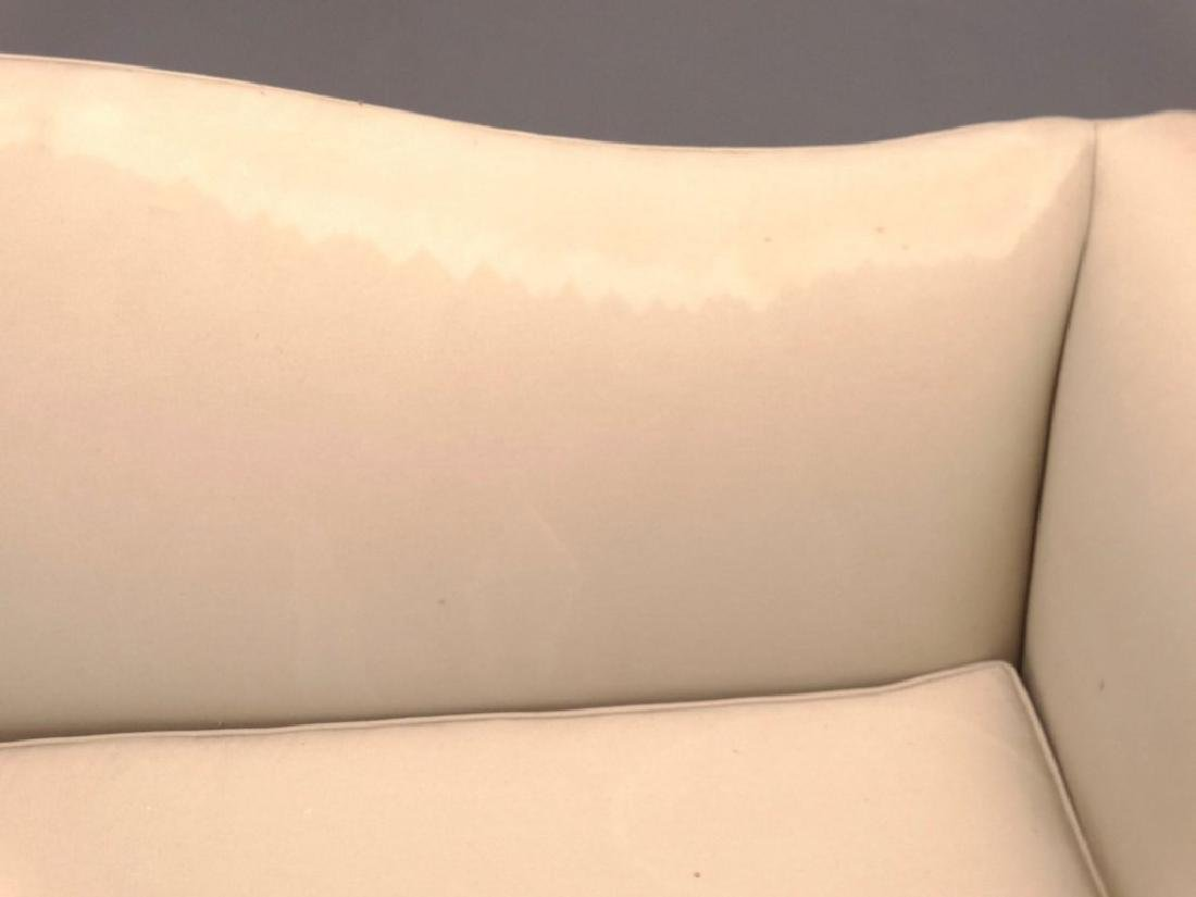 Chippendale Style Sofa - 4